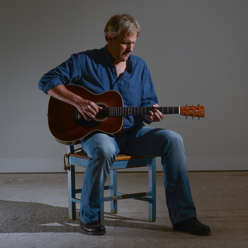 Michigan actor and musician Jeff Daniels will tour through northern Michigan next week.