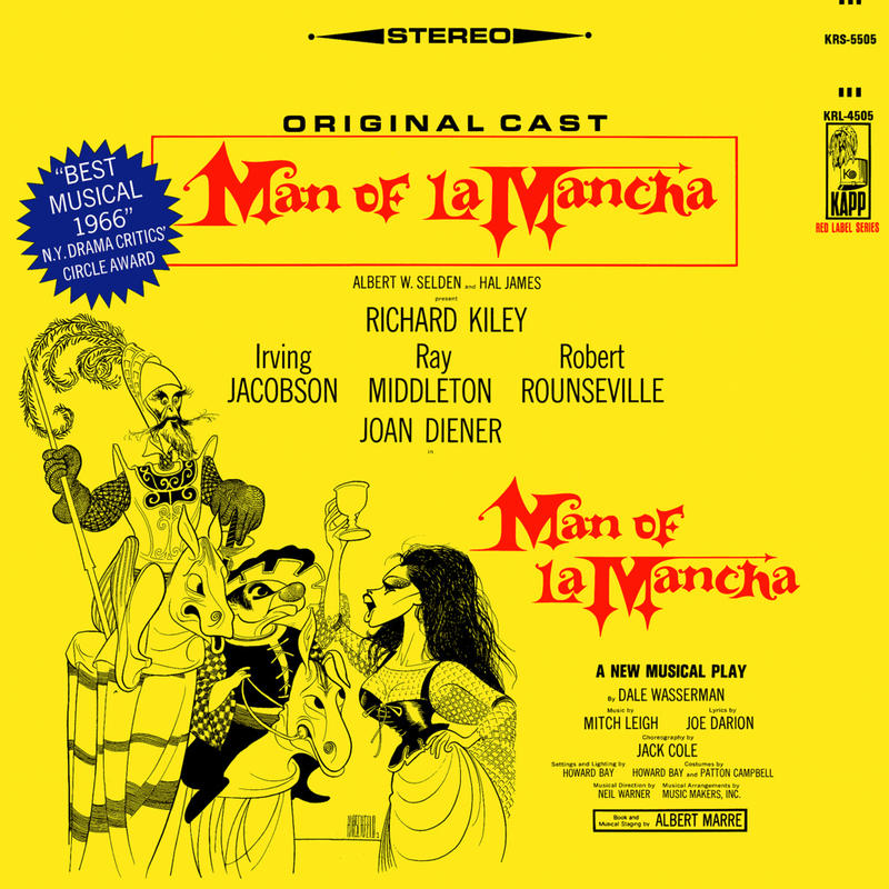 "Kids Commute Ep. 54 - Don Quixote Week! Friday: ""The Impossible Dream,"" from MAN OF LA MANCHA. Interlochen Public Radio - classical music for kids!"