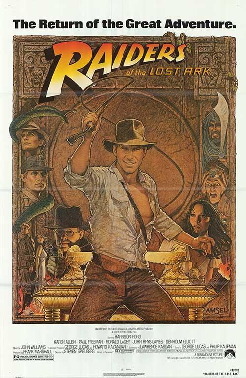 """KIDS COMMUTE EP. 47 - """"March,"""" from RAIDERS OF THE LOST ARK, by John Williams. Interlochen Public Radio - Classical Music for Kids!"""