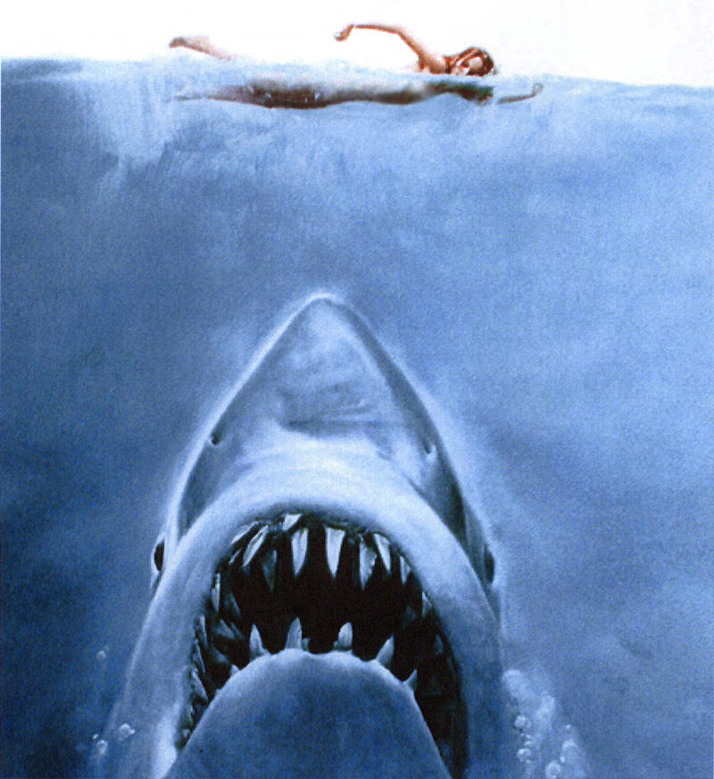 Kids Commute Ep. 49 - John Williams Week! Main theme from JAWS. Interlochen Public Radio - classical music for kids!