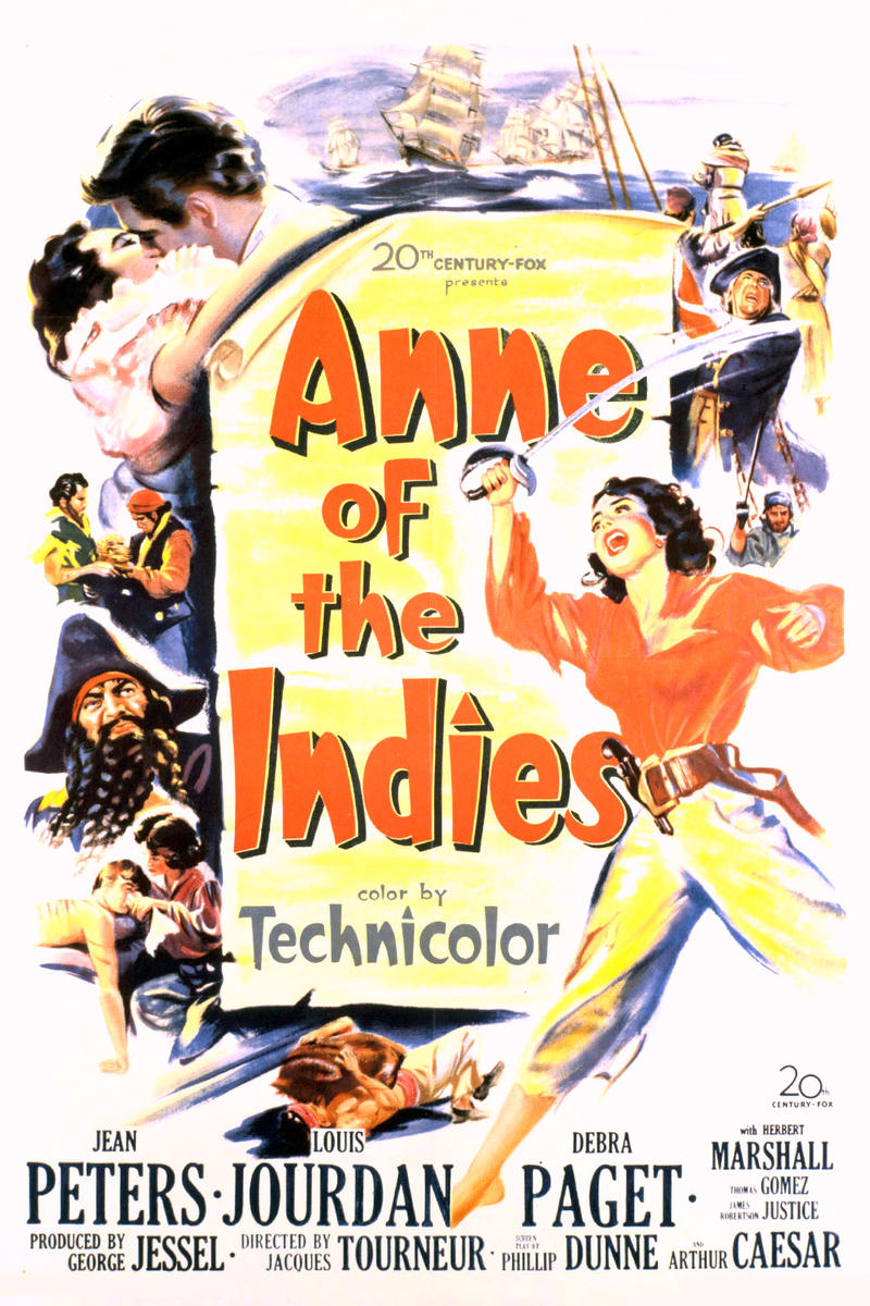 KC Ep. 65 - Pirate Week - Monday! ANNE OF THE INDIES, music by Franz Waxman. Interlochen Public Radio - Classical music for kids!