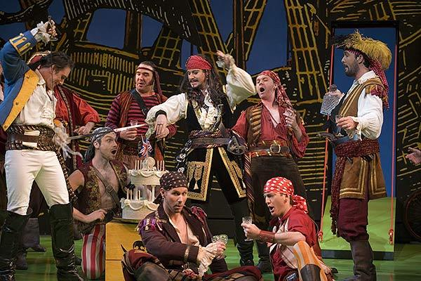 "KC EP. 66 - Pirate Week! Tuesday: ""With Cat-Like Tread,"" from THE PIRATES OF PENZANCE by Gilbert & Sullivan. Interlochen Public Radio - classical music for kids!"