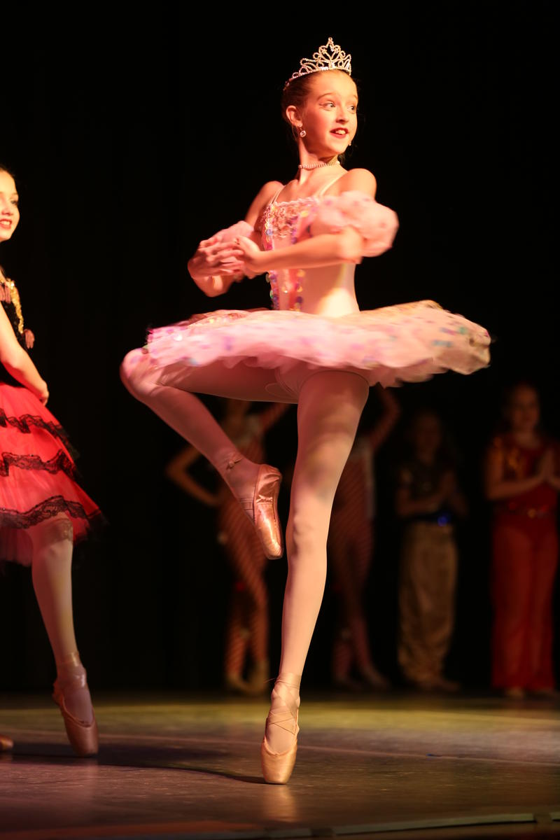 "Kids Commute Ep.63 - Nutcracker Week - Thursday! ""Dance of the Sugar Plum Fairy,"" Var. 2 from THE NUTCRACKER. Interlochen Public Radio - classical music for kids!"