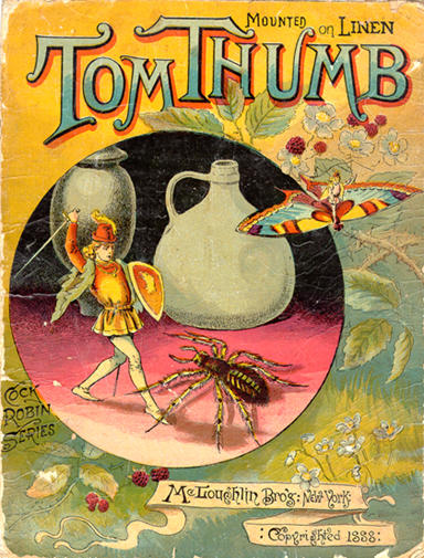 "KC Ep. 79 - ""Tom Thumb,"" from Maurice Ravel's MOTHER GOOSE SUITE. Interlochen Public Radio - classical music for kids!"