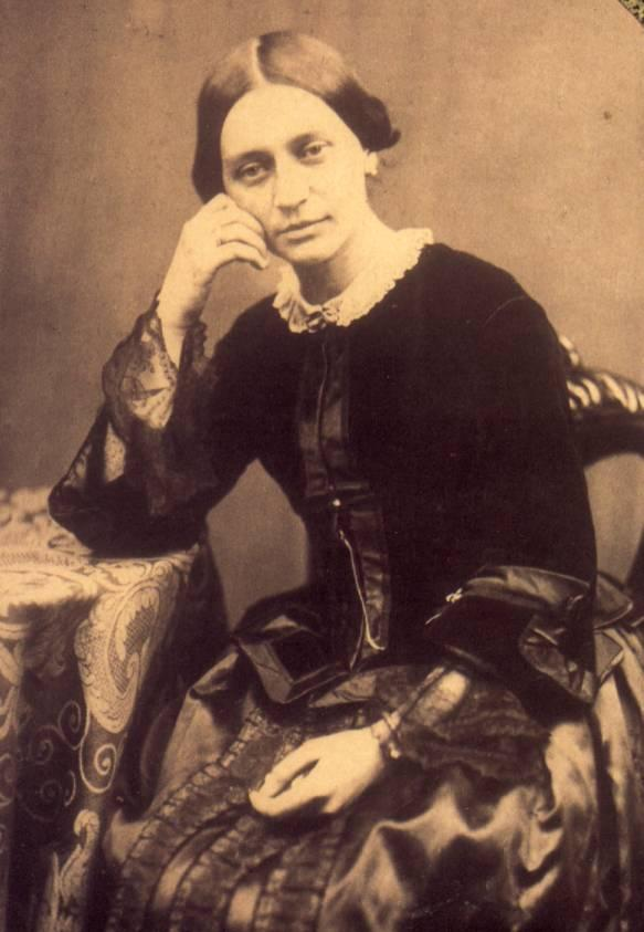 Women Composers Week! Today's featured composer is Clara Schumann (1819-1896). Interlochen Public Radio - classical music for kids!