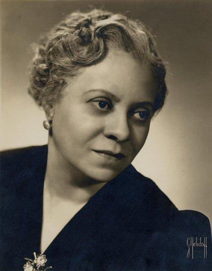 Today's composer is Florence Price (1887-1953).