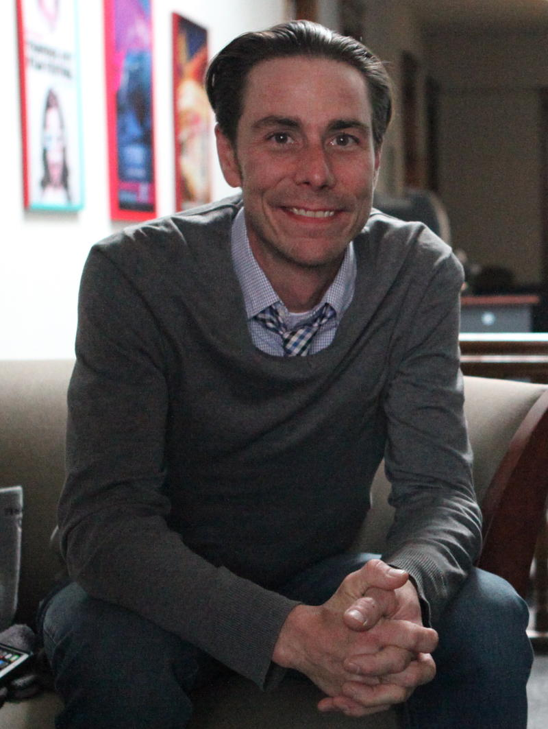 Newly hired Joe Beyer resigned as executive director of the Traverse City Film Festival this week.