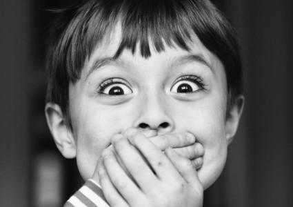 """Haydn Week! Monday - """"Surprise!"""" Interlochen Public Radio - classical music for kids!"""