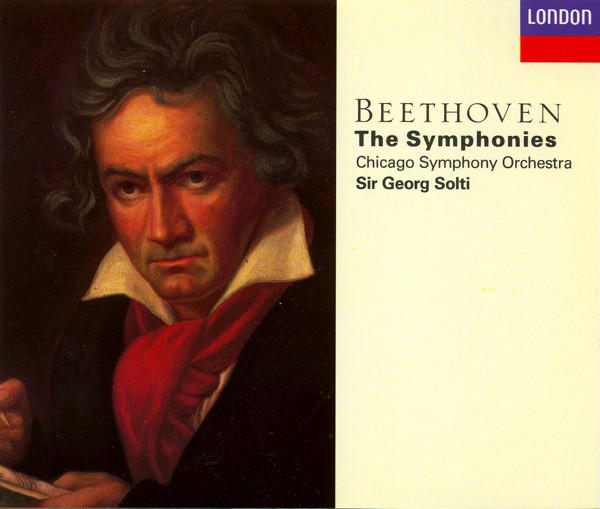 Beethoven's music is performed this week by the Chicago Symphony Orchestra, conducted by Sir Georg Solti. Interlochen Public Radio - classical music for kids!