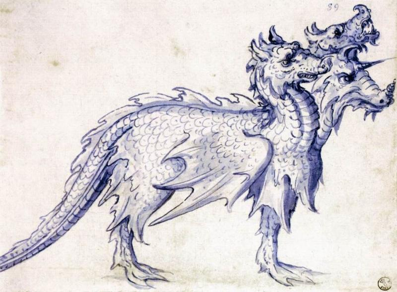 KC 232: MONSTER Week! Wednesday: Today, we'll hear a barking orchestra, as a warning about Cerberus, three-headed guard dog of the Underworld! Interlochen Public Radio - classical music for kids!