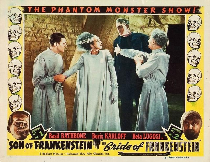 "KC 231: MONSTER Week! ""Danse Macabre"" from ""The Bride of Frankenstein"" Interlochen Public Radio - classical music for kids!"