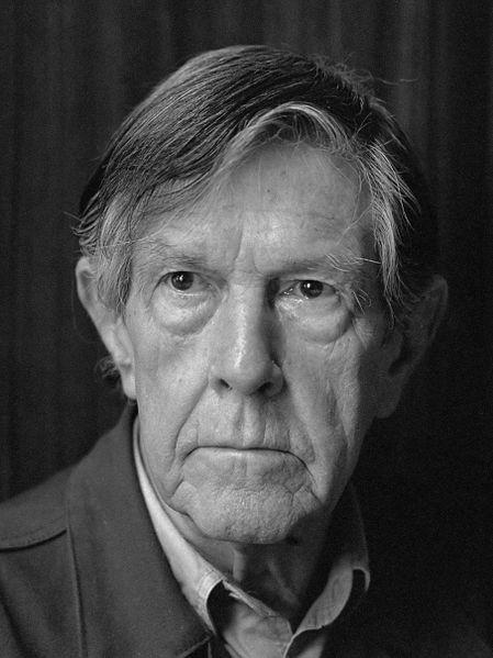 KC 237: Today's composer is the American minimalist pioneer John Cage