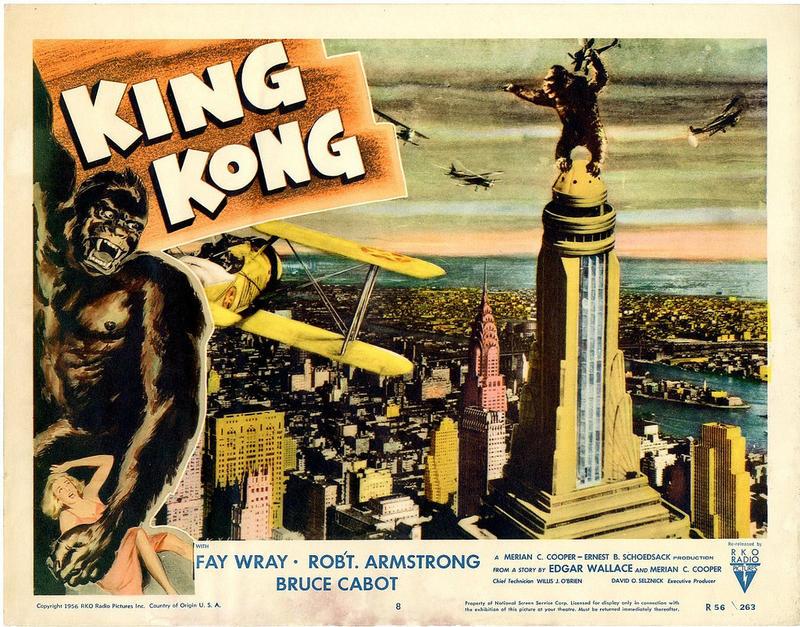 "KC 230: Monster Week! ""King Kong March"" Interlochen Public Radio - classical music for kids!"