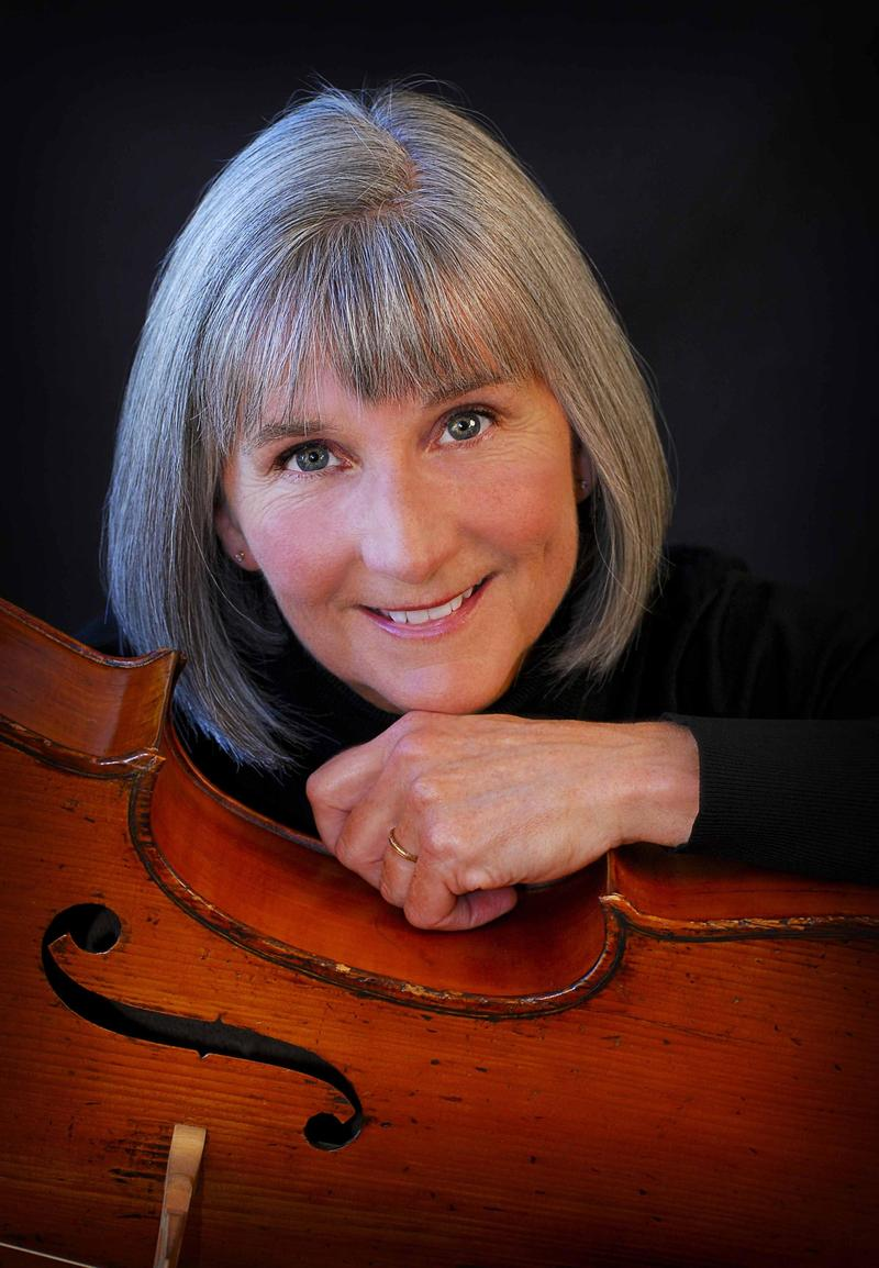 Thanks so much to our special guest this week, music teacher and cellist Lynne Tobin!