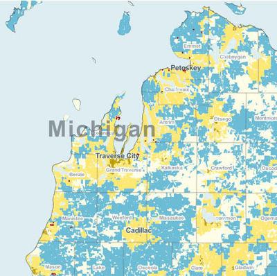 Call In Show Broadband Internet Woes In Northern Michigan Interlochen