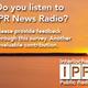 IPR Station News