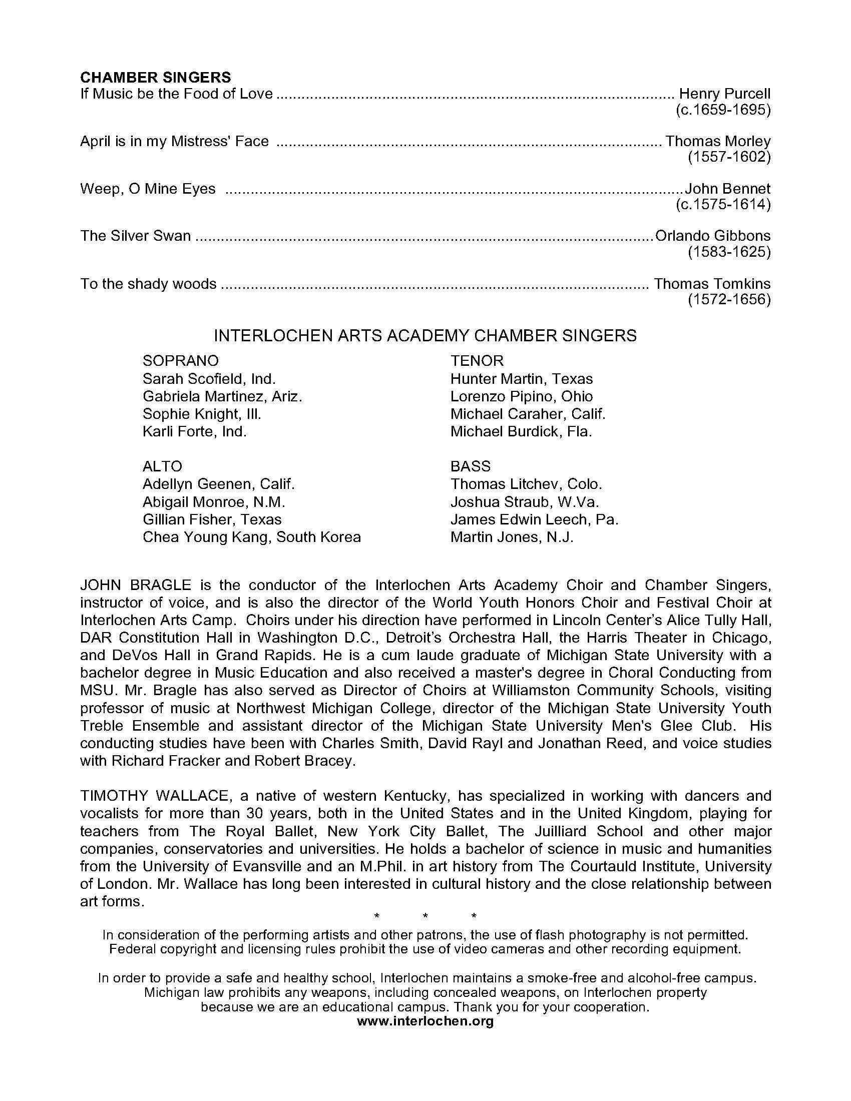Ptcas application essay
