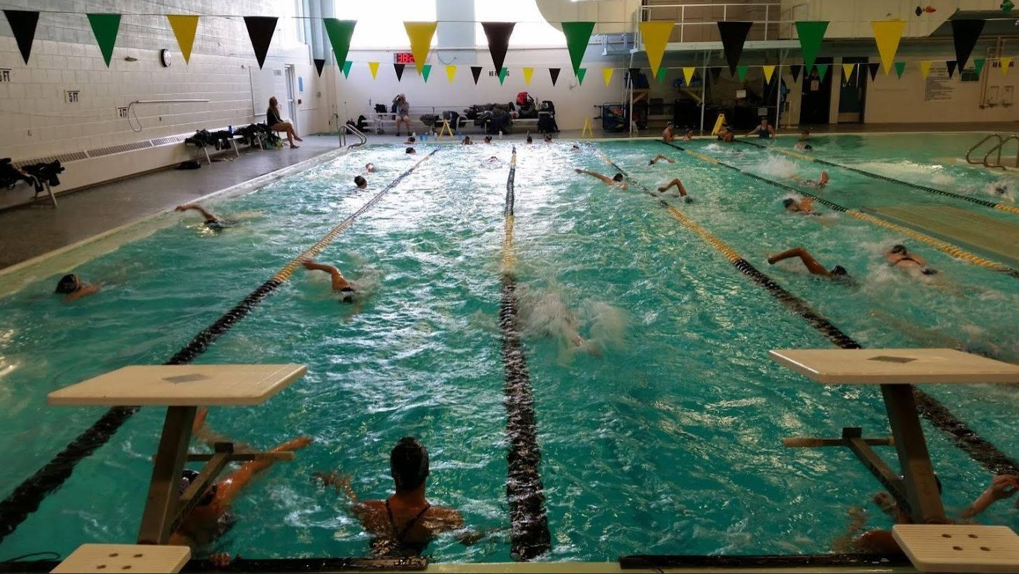 Easling Pool To Open This Week Under New Ymca Management Interlochen