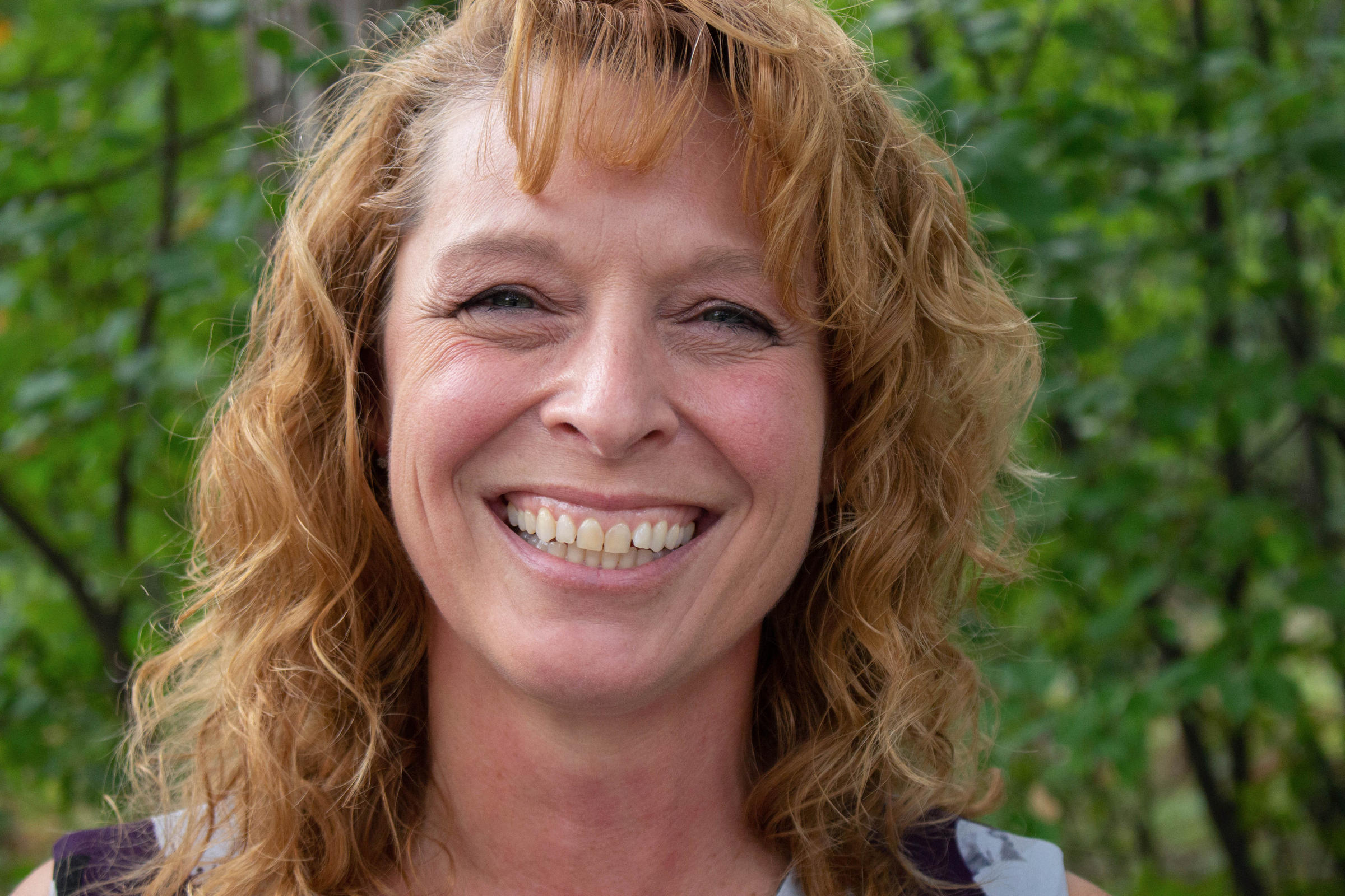 Ten Candidates Face Off For Tcaps Board Interlochen Overall Cathy Set Meyer Looze