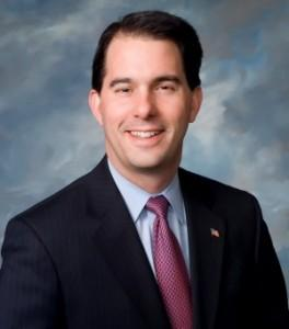 Scott Walker
