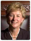 Justice Ann Walsh Bradley
