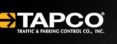 Tapco sign maker logo, based in Brown Deer