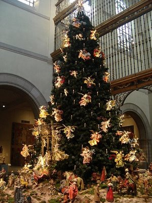 Wednesday, December 24th: 10:00am A Baroque Christmas in the New ...