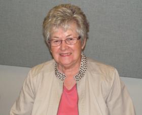 MBA President Rosemary Aten
