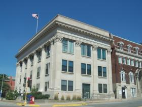 Burlington hopes to have a new Fire Chief in place within the next few months.