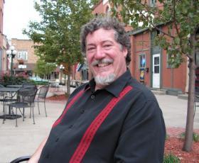 Paul Schuytema