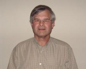 Dr Eric Grimm