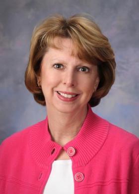 WIU Professor Dr. Carol Longley