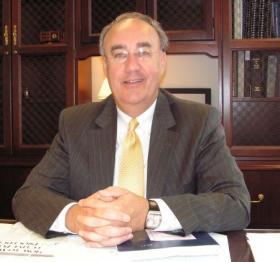 Macomb Mayor Mike Inman