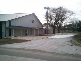 Park Ridge Workshop in Montrose, IA