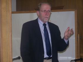 Congressman Dave Loebsack (D-IA 2)