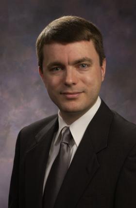 WIU Economics Professor Bill Polley