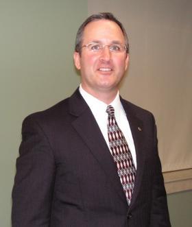 Dr Chad Allaman