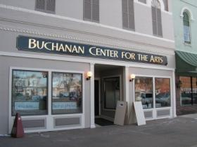 The Buchanan Center for the Arts