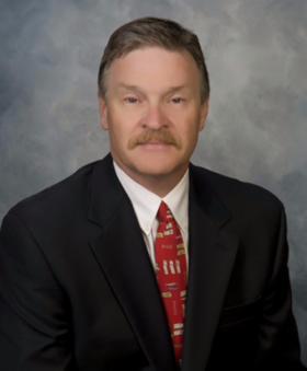 Keokuk Mayor Tom Marion