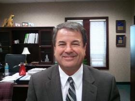 SCC President Michael Ash