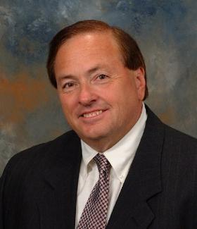 New GREDF President Marcel Wagner, Jr.