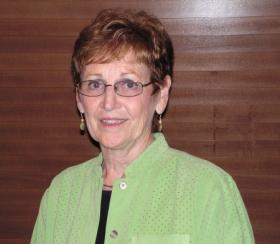 Former 2nd Ward Alderman Kay Hill