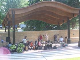 Rand Park Pavilion
