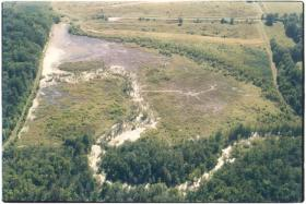 THE WRP buys some rights from land owners to protect wetlands.