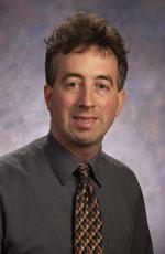 WIU Ag Professor Dr. Joel Gruver