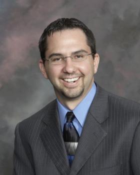 Greater Burlington Partnership President Jason Hutcheson