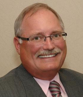FMCH CEO Jim Platt