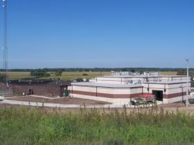 Lee County Correctional Center