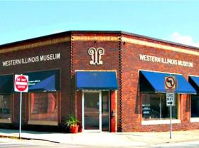 The Western Illinois Museum