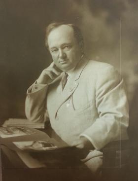 Hugh Cooper
